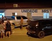 Urgente - Falso médico é denunciado por pacientes e foge da polícia em Joselândia