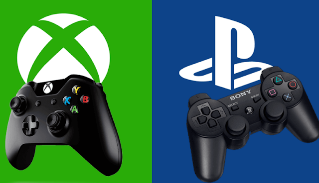 Reasons to make the Xbox gaming platform better than Playstation
