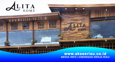 Alita Home Pekanbaru