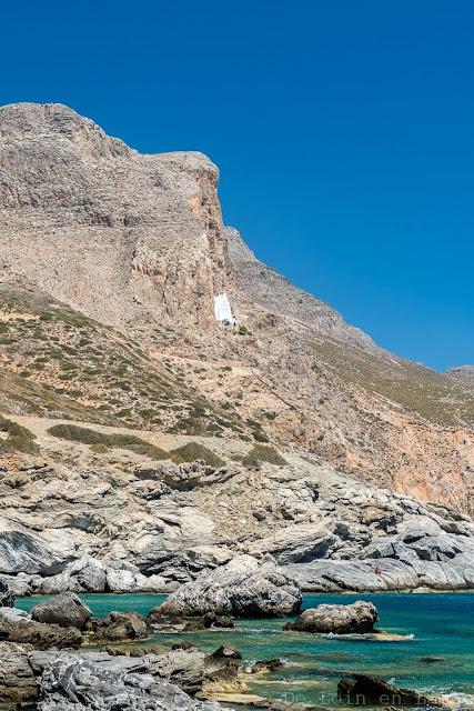 Amorgos - Cyclades - Grece