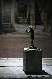 """Últimas semanas do """"Museu Itinerante Pompeia e Seus Mistérios"""" no Américas Shopping"""