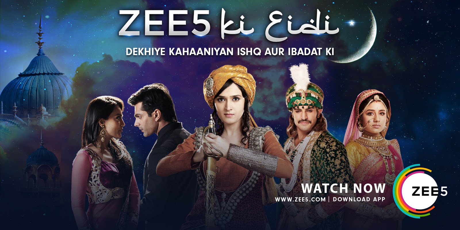 Zee5 Subscription Offer
