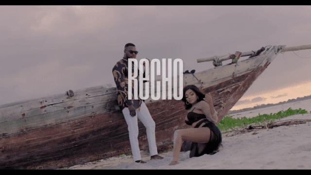 VIDEO Mp4   Recho Kizunguzungu – NIKUNE