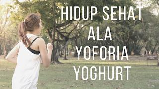 Olahraga dan Yoforia