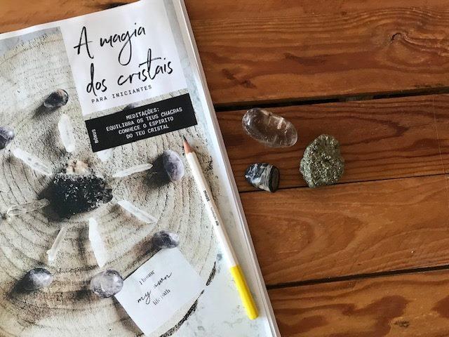 A Semana em Flashes livro cristais vânia duarte armazém de ideias ilimitada