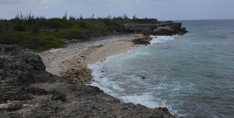 Playa Benge - praias de Bonaire