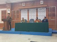 PEMBERDAYAAN MGMP WILAYAH II KOTA ADMINISTRASI JAKARTA BARAT TANGGAL 7-8 AGUSTUS 2019