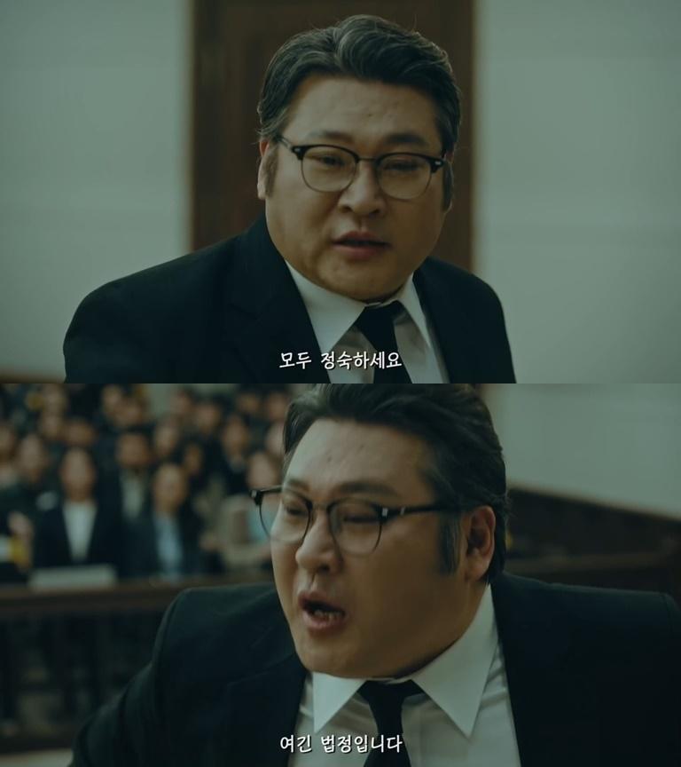 각잡고 약빤것 같은 빙그레 광고 - 꾸르