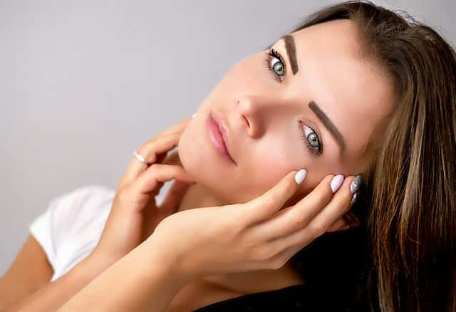 How can i get instant glow on my face for oily skin, oily skin problem,