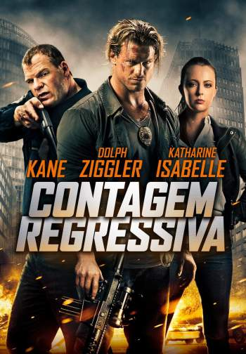 Contagem Regressiva Torrent – BluRay 720p/1080p Dual Áudio