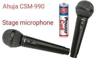 stage microphone,best stage microphone,ahuja mic price,ahuja mic set,ahuja microphone,wide angle microphone,ahuja microphone price,ahuja microphone price in india