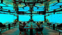 Majestic Underwaters Underwater Restaurants