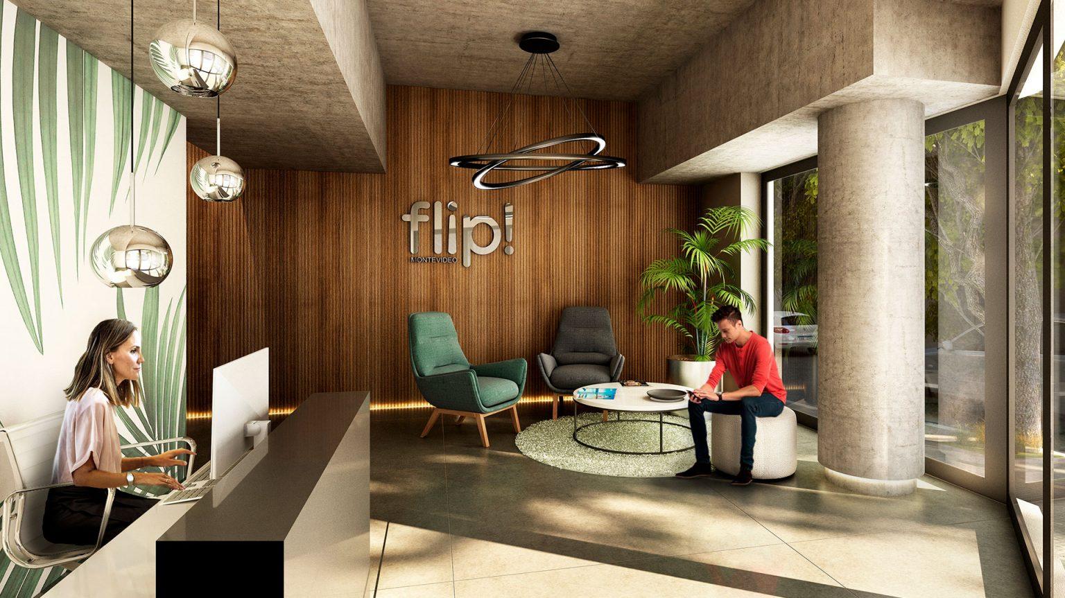 FLip Montevideo 2