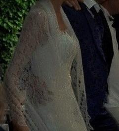 breienbruid,breien voor de bruid.