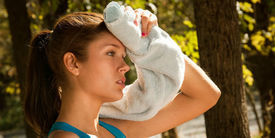 Kebiasaan Sehari-Hari Yang Bisa Mencegah Dehidrasi