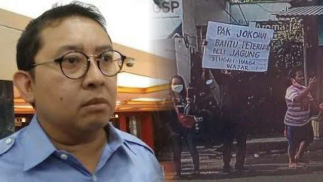 Peternak Ayam Ditangkap Gegara Bentangkan Poster ke Jokowi, Fadli Zon: Tolong Bebaskan