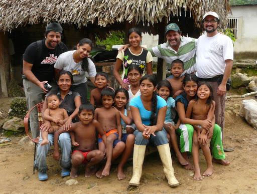Comunidad del Tocuco