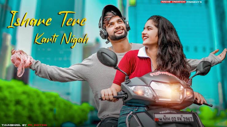 Ishare Tere Karti Nigah Lyrics by Sumit Goswami