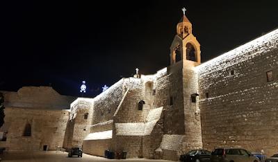 Church of Nativity Photo