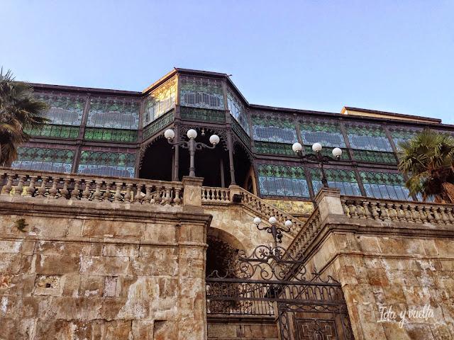 Salamanca Imprescindible Casa Lis