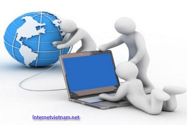 Hơn 4 Tỷ Người Trên Thế Giới Không Tiếp Cận Được Internet  1