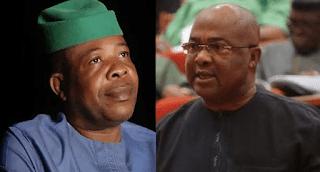 BREAKING: Supreme Court Voids Ihedioha's Election, Declares APC Uzodinma Imo Governor