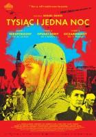 tysiąc i jedna noc plakat film