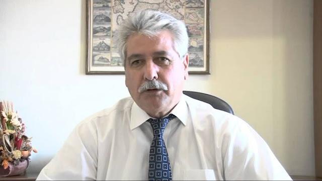 Συντονιστής στη Περιφερειακή Επιτροπή του ΠΑΣΟΚ στην Πελοπόννησο ο Γιάννης Άρχοντας