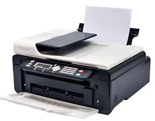 Ricoh SP 111SF Printer Driver Download