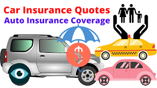 Car Insurance Quotes - How to Get the Best Deal on Auto Insurance Coverage