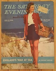 Saturday Evening Post, 12 July 1941 worldwartwo.filminspector.com