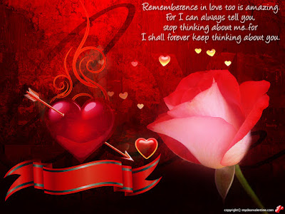 Happy Birthday Wishes And Quotes For the Love Ones: rememberence in love is amazing
