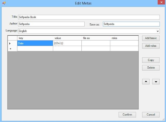 free ebook creation software