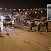 (Video) 1 Lelaki melayu Maut gara-gara Pemandu Kereta Bangsa Cina Melawan arus di MEX
