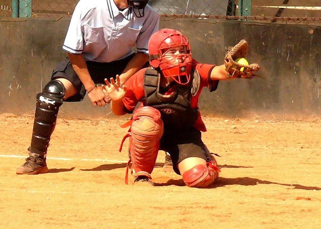 The Margie Wright Softball Showcase, Metamora Herald