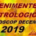 Evenimente astrologice în horoscopul decembrie 2019