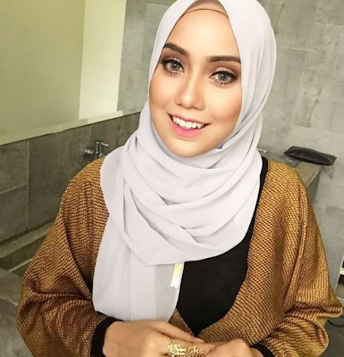 Biodata Penuh Mia Ahmad 2016
