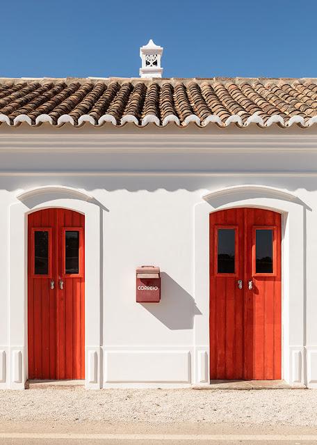 Hospedaria (Alentejo, Portugal)