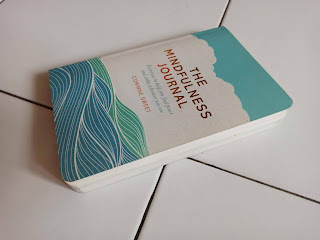 9 The Mindfulness Journal