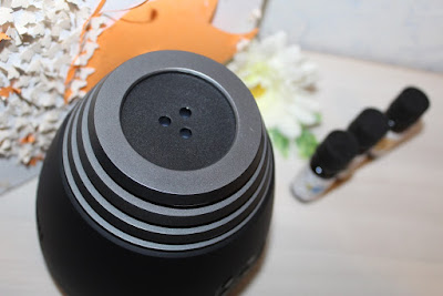 aromasound modèle symphoney de couleur noire