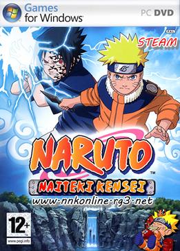 jogo naruto naiteki-kensei pc completo