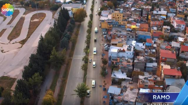 , Ramo dizisi Adana Taşkapı Mahallesi Gerçekte Var mı?