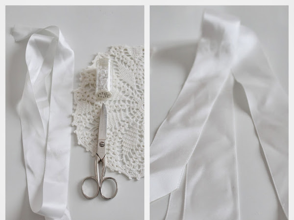 DIY Colletto Uncinetto/ DIY Crochet Collar