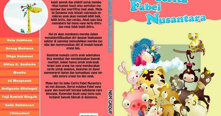 23 Cerita Fabel Nusantara Reana