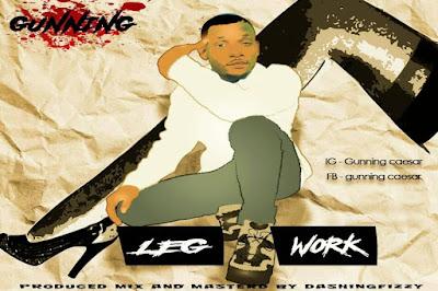 Gunning - Legwork