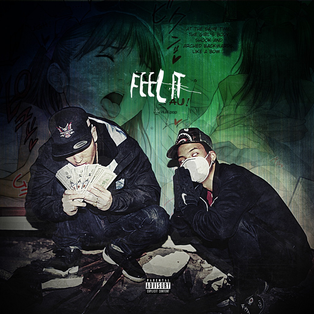 [Single] B-Free – Feel It