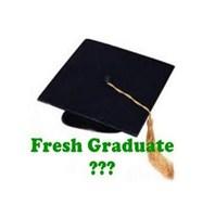 Contoh Surat Lamaran Kerja Fresh Graduate