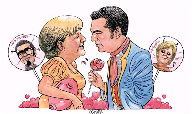 Ο αδίστακτος Τσίπρας και η ετοιμότητα των υποψηφίων Αυτοδιοικητικών