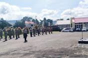 Pemuda Banser Akan Ambil Bagian Pengamanan Jumat Agung dan Paskah di Minahasa