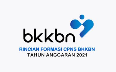 Formasi CPNS Badan Kependudukan dan Keluarga Berencana Nasional Tahun 2021